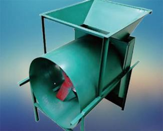 藥材風選機