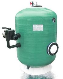 渔悦 一体化 过滤沙缸 泳池水处理设备 BS400