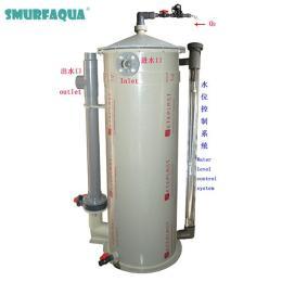 渔悦 增氧设备纯氧溶氧器 零能耗高纯氧利用率 PO700