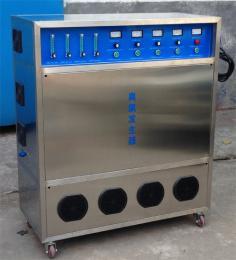 渔悦 工厂化水产养殖系统 臭氧发生器