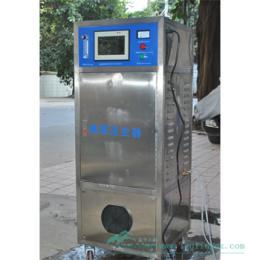 渔悦 水处理臭氧发生器 循环水消毒杀菌设备