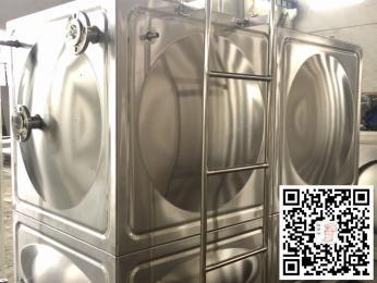 尚科不锈钢水箱