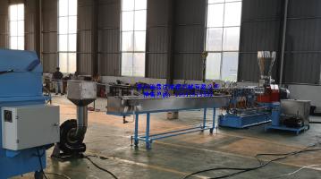 TPU弹性体造粒机,TPE弹性体造粒生产线(品牌)