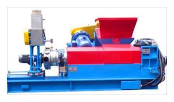 碳酸钙高填充母粒造粒机 ,碳酸钙高填充母料造粒生产线(品牌)