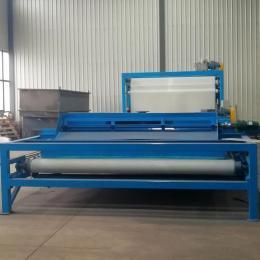 自动带式脱水机 水处理污泥脱水机 环保设备高效过滤带式压滤机
