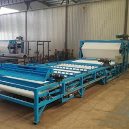 巩义科胜 供应带式压滤机 高效脱水机 污水处理厂污泥处理设备