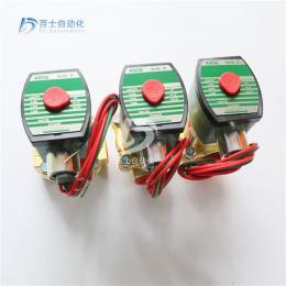 ASCO先导电磁阀WT8553A002MS