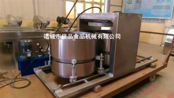 葡萄挤汁机 葡萄挤水机