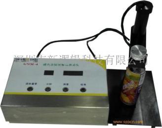 新逻辑金属罐空罐内涂膜完整性检测仪