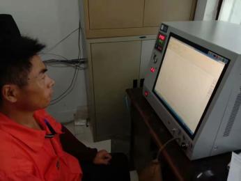 LNG加气站专用成分分析仪