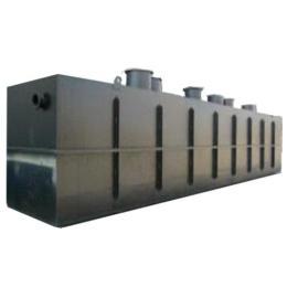 西安地埋式污水处理设备泰源环保优化设计方案