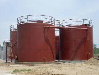 生活污水处理设备泰源环保创兰州环保模范城市