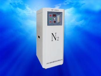 厂家直销实验室小型氮气发生器流量500ml