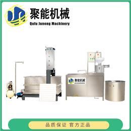 豆制品机械厂专用豆干机 聚能豆干机包技术可定制 物美价廉产品优