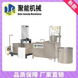 郑州市五香豆腐干机 我爱发明豆腐干机 聚能豆制品环保设备