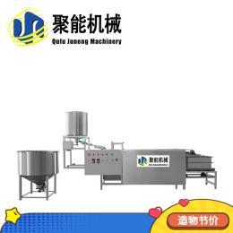 千张豆腐皮加工机械 全不锈钢材质豆腐皮机 十年质保
