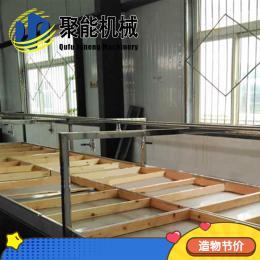 山西大型腐竹机生产线批发厂家  手工揭皮腐竹机供应商 聚能豆制品机