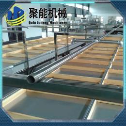 聚能机械腐竹油皮机 腐竹机用小型燃气锅炉 东莞豆制品加工设备