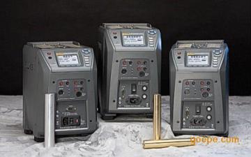 TQ干燥機校準系統-高低溫干井