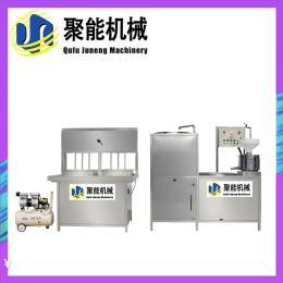 伊春全自动化豆腐机批发报价 新款豆腐机质量可靠 聚能豆制品设备