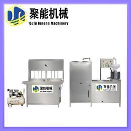 花生豆腐机器 商用豆腐机浆渣分离 聚能食品机械