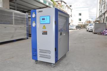 供应实验室超导磁体专用冷水机