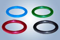 FVMQ氟硅胶食品级密封圈医用级密封圈