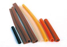 硅膠密封條橡膠管SIL醫用級VMQ食品級EPDM