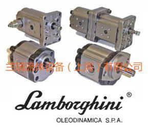 LAMBORGHINI齒輪泵代理