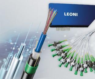 上海竹洲优势供应LEONI莱尼全系产品
