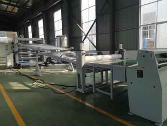 ABS板材擠出機、ABS板材生產設備