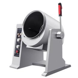 臺式自動炒菜機自動炒飯機自動炒粉面機