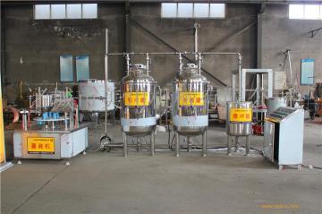 小型酸奶生产线酸牛奶发酵罐
