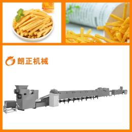 lz芝麻棒夹心注芯设备 糙米卷生产线 沙拉锅巴机械厂家直销