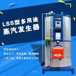 蒸海鲜专用蒸汽发生器