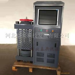 DYE-2000压力试验机(手动丝杠微机伺服恒应力)