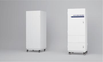 地表水多参数水质监测站 太阳能水质分析仪