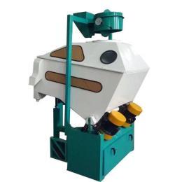 生產成套面粉廠設備YFQLQSJ80 組合清糧去石機