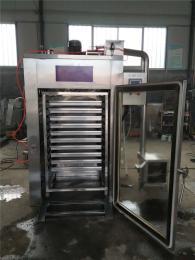 肉制品烟熏炉 质量保障厂家直销 中型全自动外置发烟烟熏炉 泰富机械