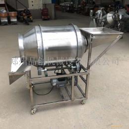 不锈钢滚筒搅拌机 果蔬片混合机 千叶豆腐丝搅拌机