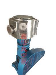 不銹鋼無油立式真空泵