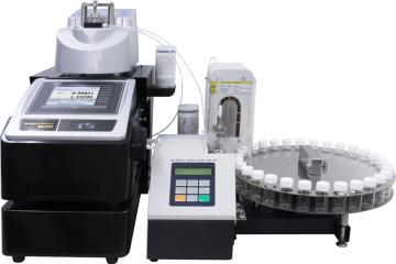 KEM数字式密度折光仪DA-645+RA-620