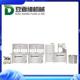 *新型豆腐设备 提供技术一机多用豆腐机器坚固耐用