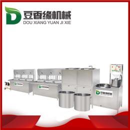 低耗能高效率豆腐机 可定制款豆腐生产线质量保证