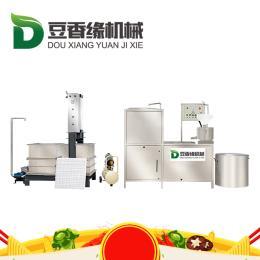 环保节能豆干烟熏机 自动豆腐干机中小型质量保证