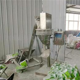 不锈钢食品粉末包装机 高精度豆奶粉灌装机 自动计量芝麻糊冲包机
