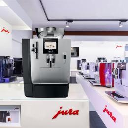 JURA/优瑞IMPRESSA XJ9商用全自动咖啡机上海总代理