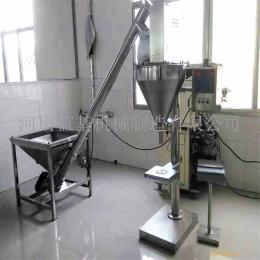不锈钢豆奶粉冲包机 高精度蛋*灌装机 自动计量芝麻糊包装机