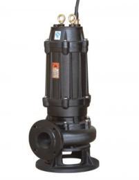 供應100QW100-15-7.5 PB大流量通暢無堵塞污水泵