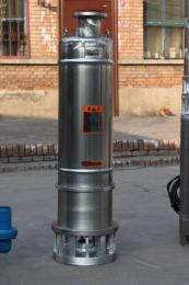 扬程2-1500m矿业排水矿用潜水泵